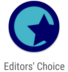 We re EDITORS  CHOICE! The highest accolade for Android apps ... 94e873bb1af53