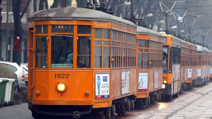 Domenica 17 luglio 2016 modifiche percorsi tram atm milano - Milano porta genova treni ...