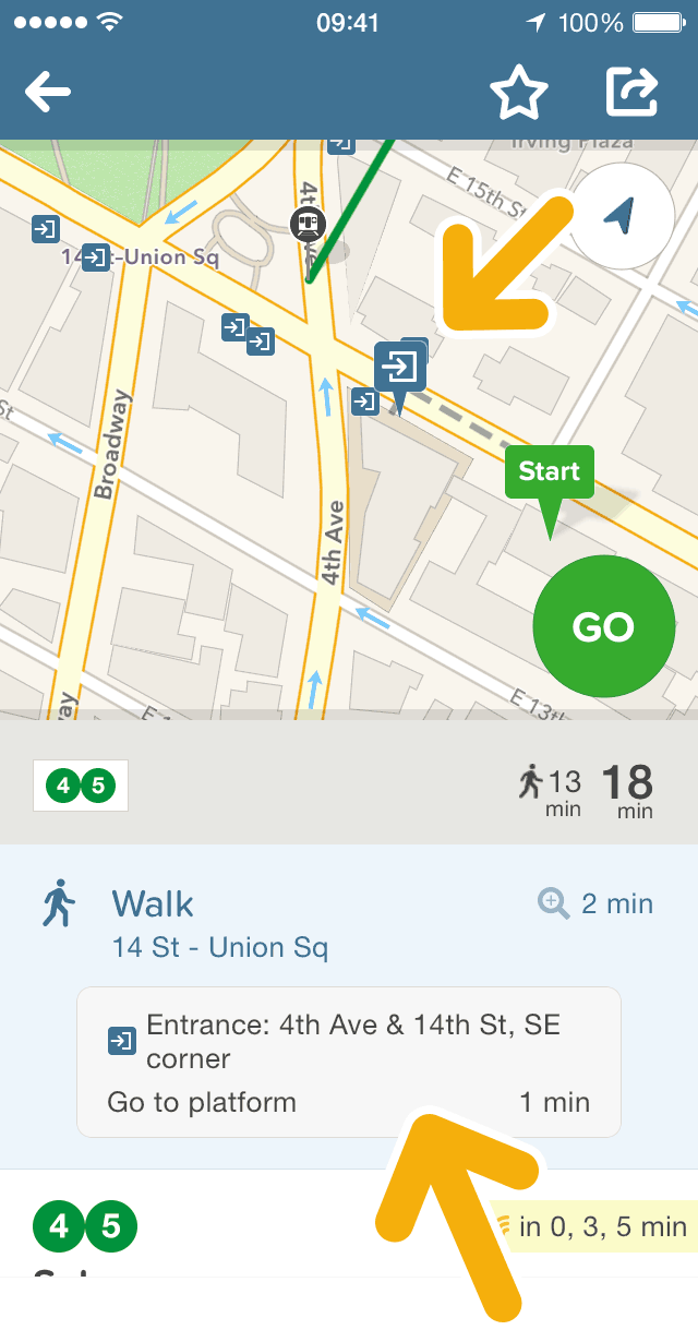 Best Mta Subway Map App For Android For New York City.10 Citymapper Tools To Help You Master New York Citymapper